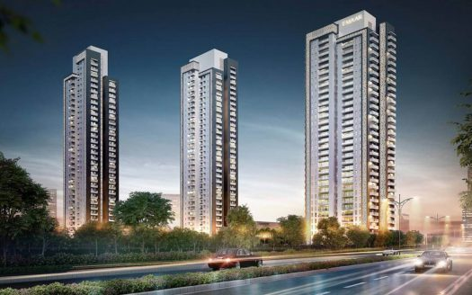 EROS LAKEWOOD CITY – SURAJKUND  | Investors Boutique